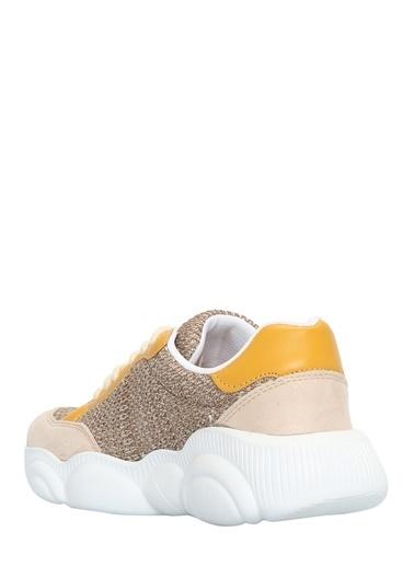 Divarese Sneakers Bej